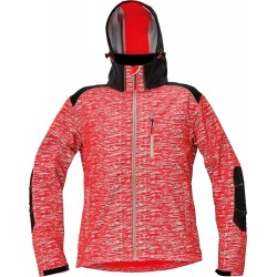 Bunda KNOXFIELD PRINTED SOFTSHELL