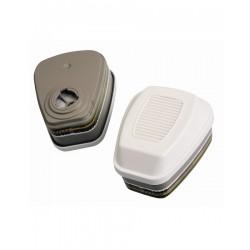 3M 6051 - A1 filtre proti plynom a parám