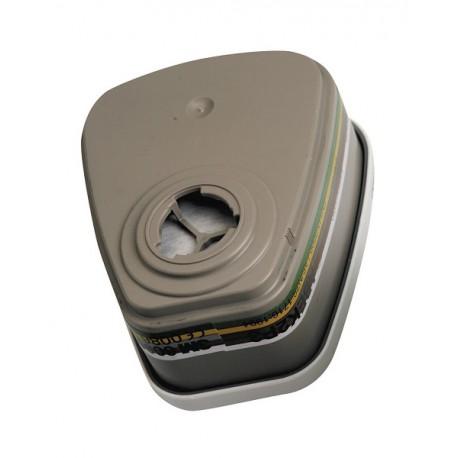 3M 6057 - ABE1 filtre proti plynom a parám