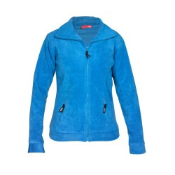 PIRINEO fleece mikina