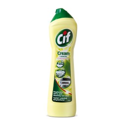 Cif Cream Lemon - 750g